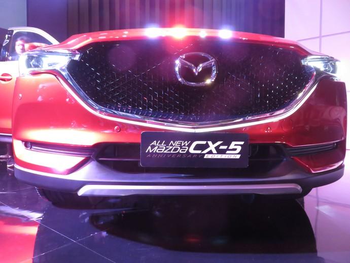 Mazda CX-5 Edisi Khusus, Cuma Ada 50 Unit
