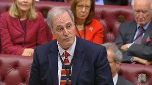 Pejabat Inggris Mundur karena Terlambat Semenit di Sesi Parlemen