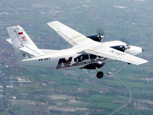 Pesawat Nurtanio Laku 75 Unit di Singapura, Siapa Saja yang Beli?