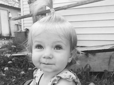 Meski memiliki penyakit jantung bawaan, bocah ini adalah hadiah terindah dari Tuhan buat orang tuanya. (Foto: Facebook Kacey Stoll via Today).