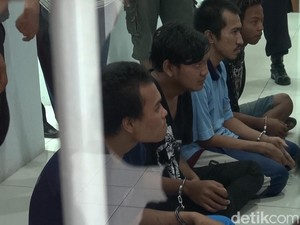 2 Pria Ini Nekat Selundupkan Sabu di Celana Dalam ke Lapas Purwokerto