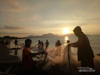 Meski Baru, Tapi Kecantikan Pantai di Aceh Ini Sudah Memudar