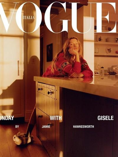 Foto: Dok. Vogue