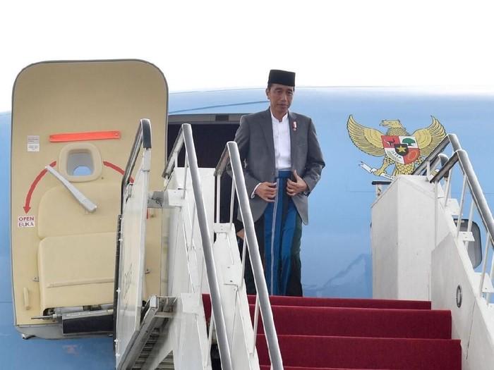 Presiden Jokowi. (Foto: Laily Rachev/Biro Pers Setpres)