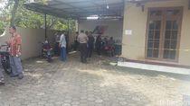 Brankas BPR di Gunungkidul Dibobol Maling, Uang Puluhan Juta Raib