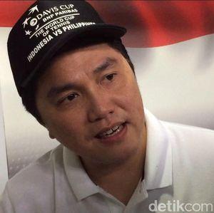Wamen Rangkap Jabatan Komisaris, Ini Pembelaan Erick Thohir