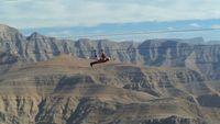 Traveler berani mencoba flying fox Ras Al Khaimah?