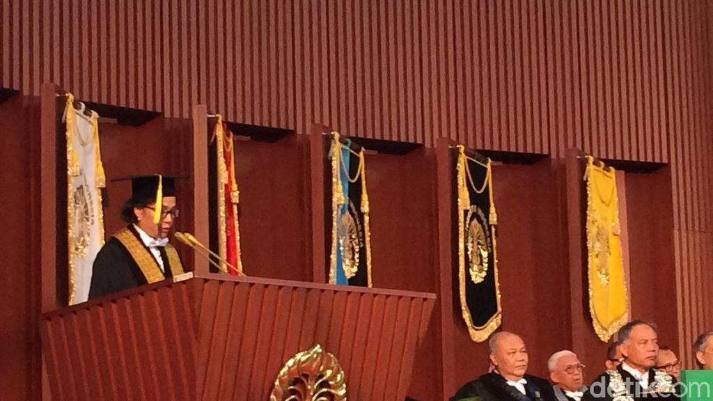 Jurus Sri Mulyani Bawa RI Keluar dari Middle Income Trap