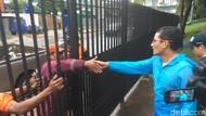 Sandiaga Janji Lari ke Istana Wapres Jika Terpilih