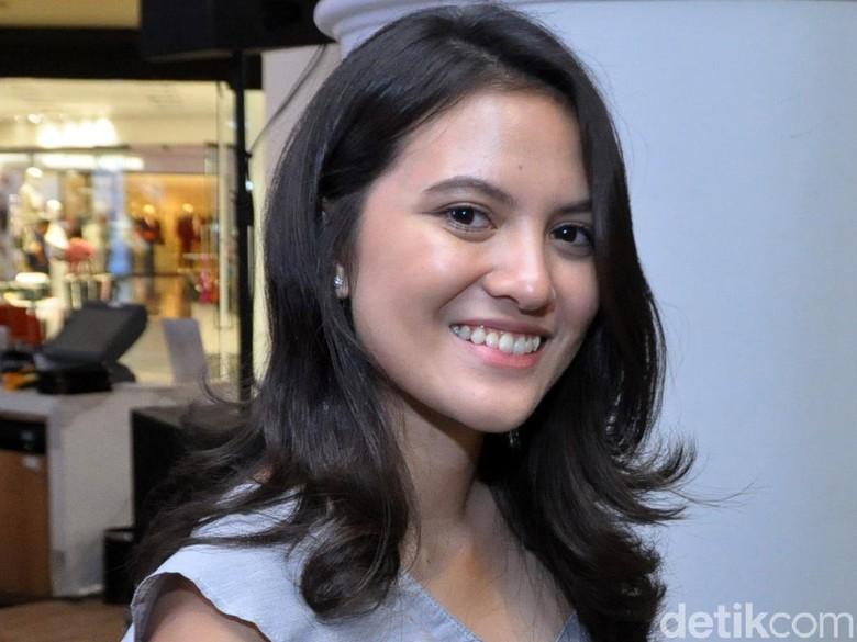 Irwan Mussry Foto Bareng Marsha Aruan, Netizen: Calon Mantu Ya Om?