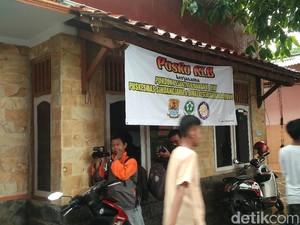 Dinkes Cirebon Minta Ponpes Jaga Kebersihan Terkait KLB Hepatitis