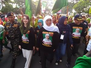 Ketua DPD Golkar Jatim Kena OTT KPK, Khofifah: Kami Masih Solid