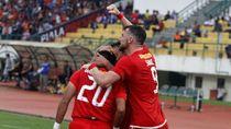 Teco: Gol Bepe Jadi Penentu Langkah Persija ke Semifinal