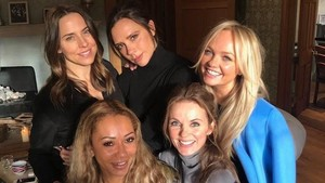 Mel B Pastikan Spice Girls Bakal Reuni Tahun Ini