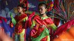 Melihat Siswa Sekolah Darurat Kartini Pentaskan Budaya Betawi