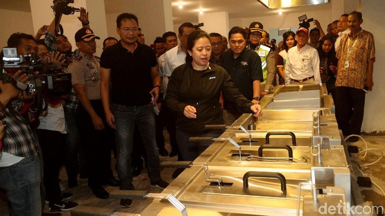 INASGOC Bakal Promosikan Kuliner Nusantara Saat Test Event Asian Games