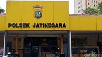 Polisi Masih Periksa 5 Orang Terkait Crane Ambruk di Jatinegara