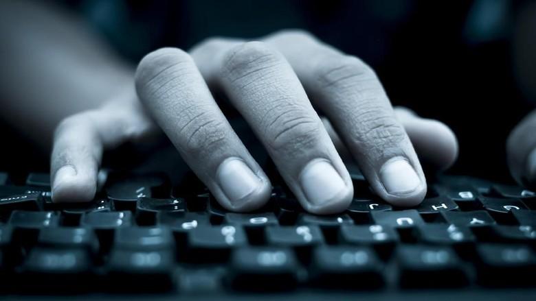 Aksi Lulusan SD yang Ahli IT Nipu Ratusan Juta Rupiah