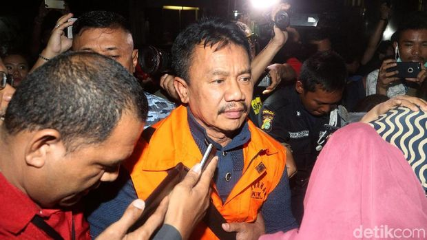 Dalam 2 Tahun, 7 Kepala Daerah di Jatim Terseret Kasus Korupsi