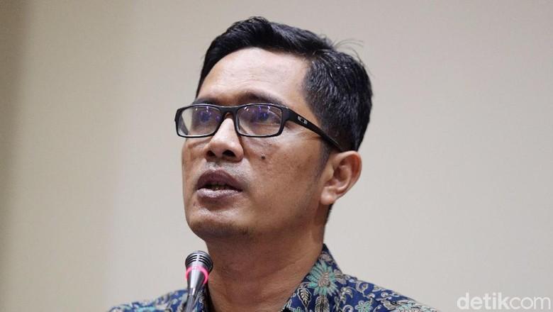 OTT Lampung Tengah Terkait Suap Persetujuan DPRD