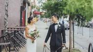 Melamar Kekasih di Tengah Maraton, Pria Ini Malah Dihujat Netizen
