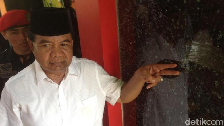 Insiden di Rumah Eks Deputi Basarnas Belum Tentu Kriminal