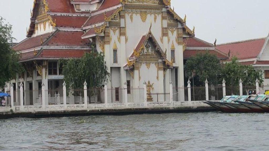 Pengusaha ke Sandiaga: Tiket ke Bangkok Lebih Murah dari Bali