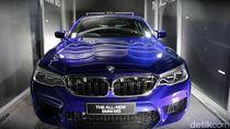 Rupiah Anjlok, BMW Belum Naikkan Harga