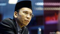 Pernyataan Dukungan TGB ke Jokowi-Maruf Jelang Kampanye Pilpres
