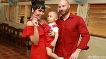 Setia pada Melaney Ricardo, Suami Berani Taruhan Lamborghini dan Sepatu Mahal