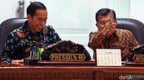 Kritikan dan Pujian 4 Tahun Pemerintahan Jokowi