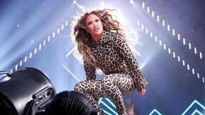 Jennifer Lopez Pernah Jadi Korban Pelecehan