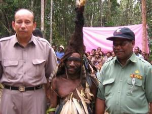 Dokter di Papua: Kartu Kuning untuk Jokowi Salah Alamat