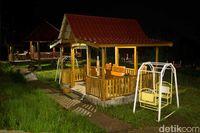 Inilah Tempat Nongkrong yang Asyik di Banyuwangi
