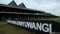 Bandara Banyuwangi Siapkan Layanan Imigrasi untuk Rute Internasional