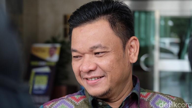 Golkar Nilai Potong Gaji Menteri Tak Efektif di Indonesia