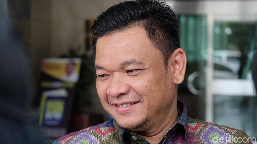 Fadli Dorong Mega Nyapres, Golkar: Kasihan!