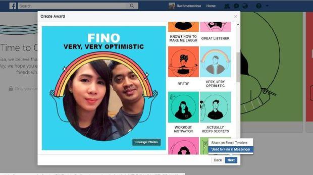 Yuk Bikin Video Hari Pertemanan Facebook 2018
