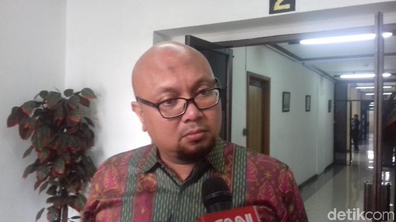91 KPPS Meninggal, KPU Kaji Wacana Pemilu Lokal-Nasional Dipisah di 2024