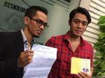 Diduga Menganiaya Orang, Artis Kris Hatta Ditangkap Polisi