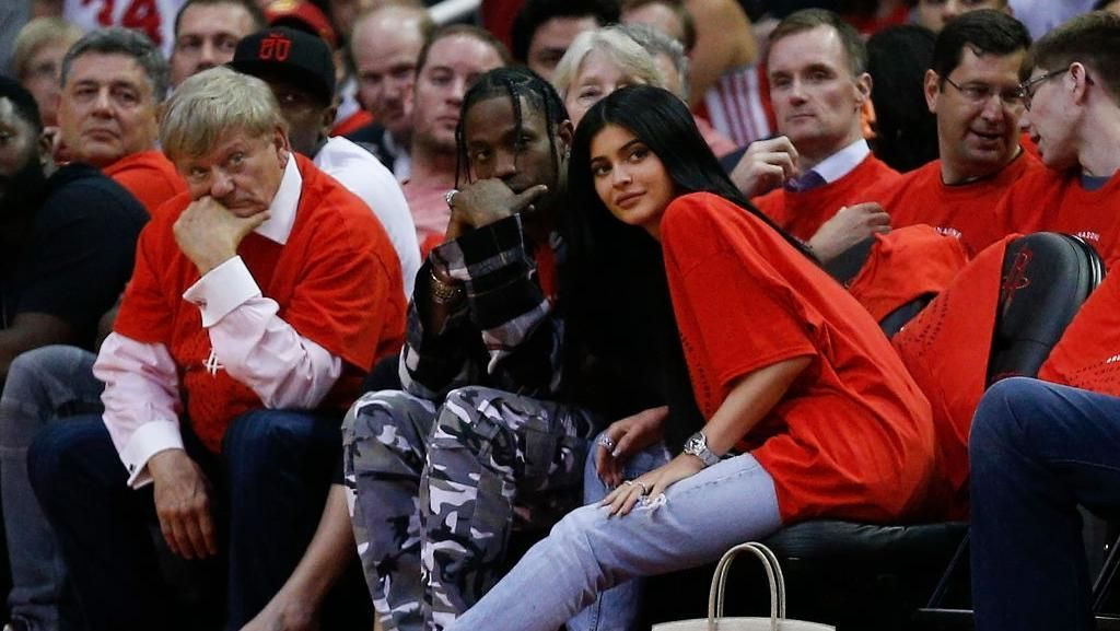 10 Fakta Travis Scott, Ayah dari Anak Kylie Jenner