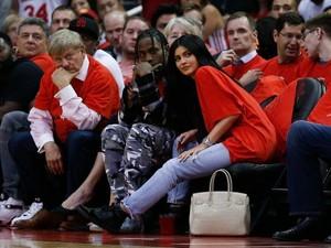 Kylie Jenner Ngidam Makanan Ini Saat Hamil Anak dari Travis Scott