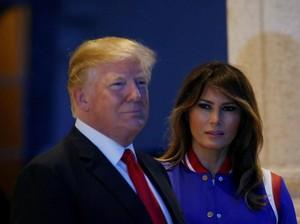 Mantan Model Playboy Akui Pernah Jadi Selingkuhan Trump