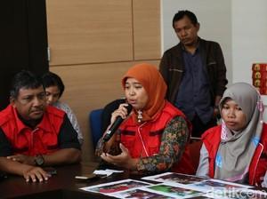 Cerita Tim UGM Menuju Asmat, Sempat Menginap di Pulau Tak Berpenghuni