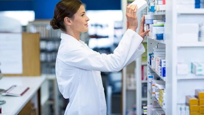 Bagi orang awam, obat palsu kadang sulit sekali dikenali (Foto: thinkstock)