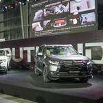 Mitsubishi Mulai Produksi Outlander Terbaru untuk Vietnam