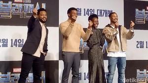 Black Panther Sukses Pecahkan Rekor Twitter