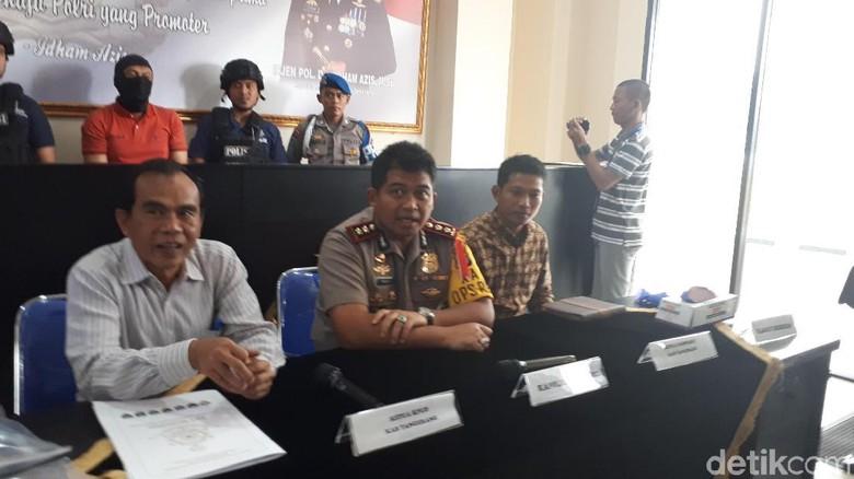 KPU akan Bantu Pengobatan Ketua RT yang Dianiaya Saat Mendata Warga