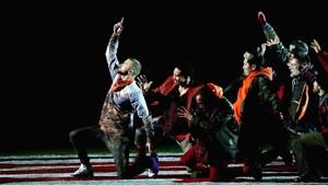 Penampilan Paling Ditunggu Justin Timberlake di Super Bowl