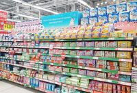 Serba Beli 1 Gratis 1 Kebutuhan Bayi di Transmart Carrefour